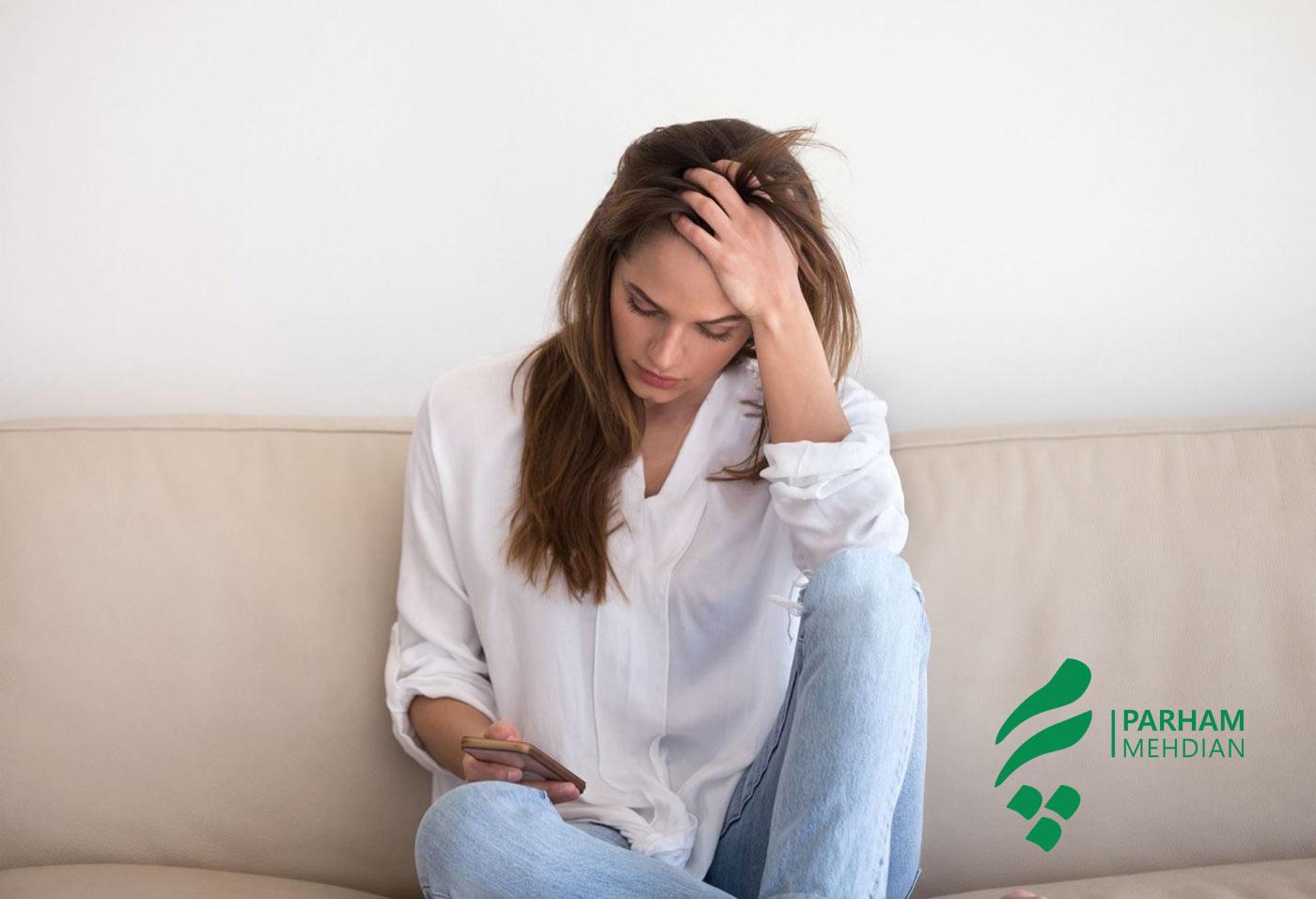 راهکارهایی برای مواجهه با مشکلات ناشی از احساسات
